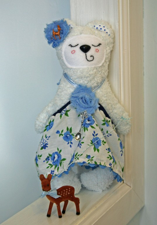il fullxfull 315391329 One of a Kind Art Bears @ Sweet Sophie Blues
