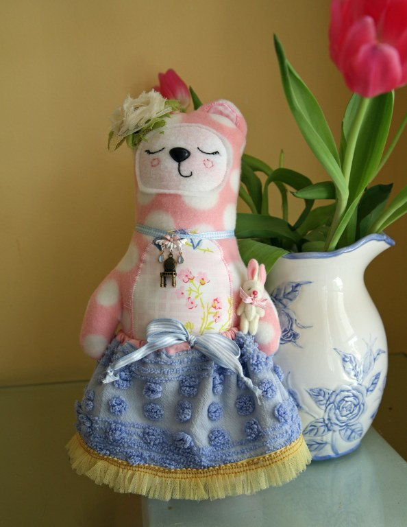 il fullxfull 315394235 One of a Kind Art Bears @ Sweet Sophie Blues