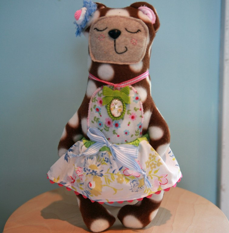 il fullxfull 315401291 One of a Kind Art Bears @ Sweet Sophie Blues