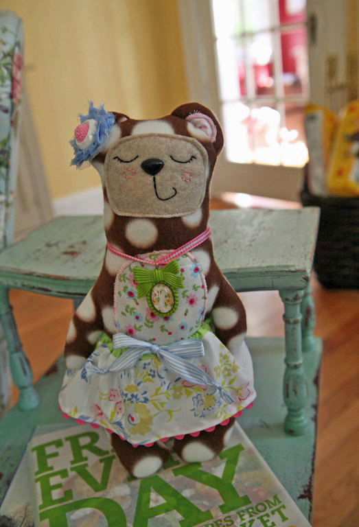 il fullxfull 315831033 One of a Kind Art Bears @ Sweet Sophie Blues