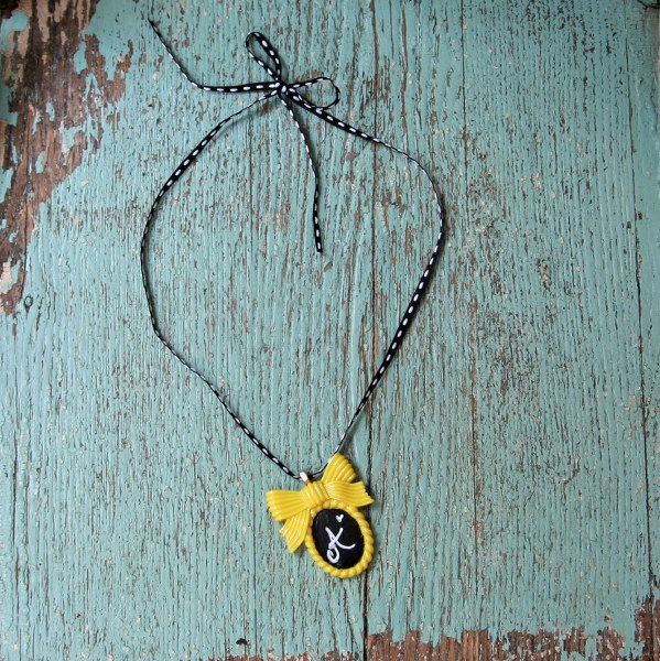 img 8938 599x6001 DIY Shabby Chalkboard Necklaces