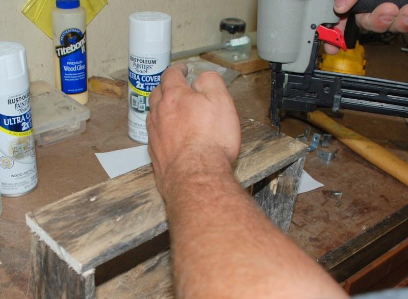 dsc 0052 800x5871 DIY Rustic Pallet Wood Boxes