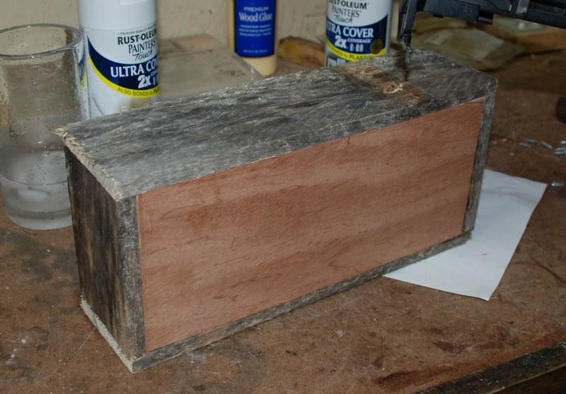 dsc 0054 800x5571 DIY Rustic Pallet Wood Boxes