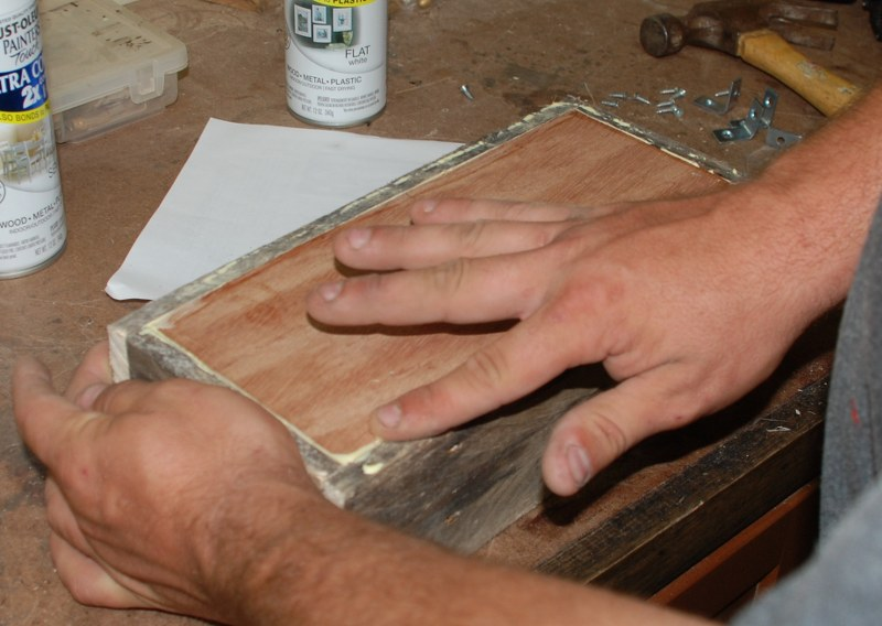 dsc 0057 800x5681 DIY Rustic Pallet Wood Boxes