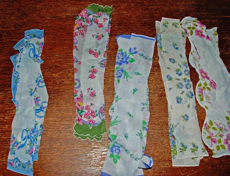 DSC 0128 783x600 DIY Sweet Hankie Bracelets