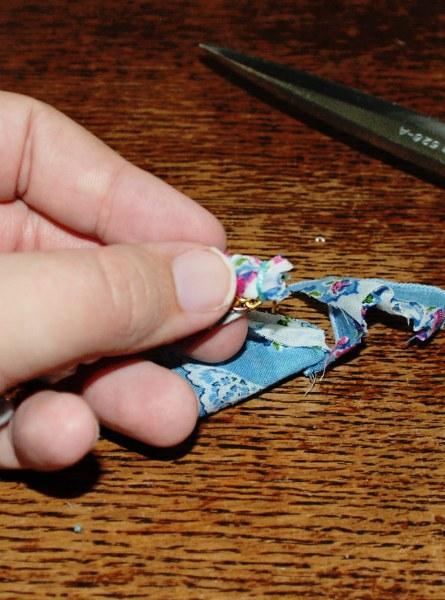 DSC 0133 445x600 DIY Sweet Hankie Bracelets