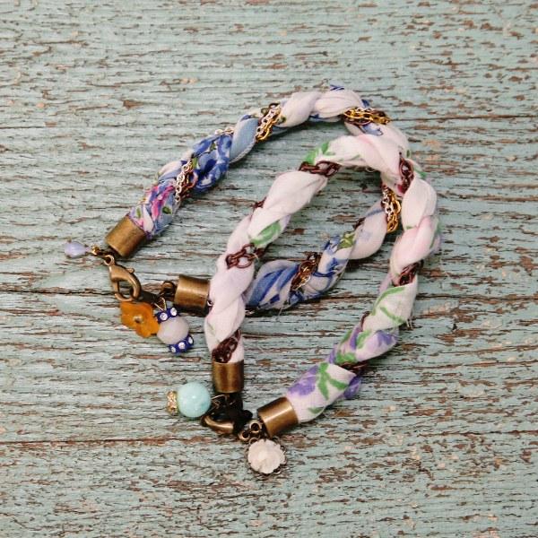 IMG 0537 copy 600x600 DIY Sweet Hankie Bracelets