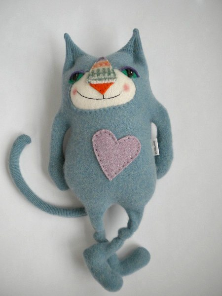 il fullxfull 379016835 k777 450x600 I Heart Etsy Fridays  Sweet Poppy Cat