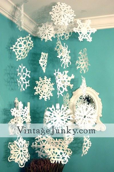 139611657168107531 dZq9q2Y2 c 399x600 DIY Christmas Craft Round Up  Part 2