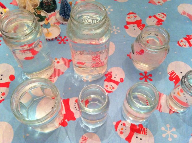 IMG 4973 800x598 DIY Recycled Jar Snowglobes