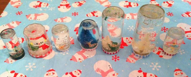 IMG 4976 800x323 DIY Recycled Jar Snowglobes
