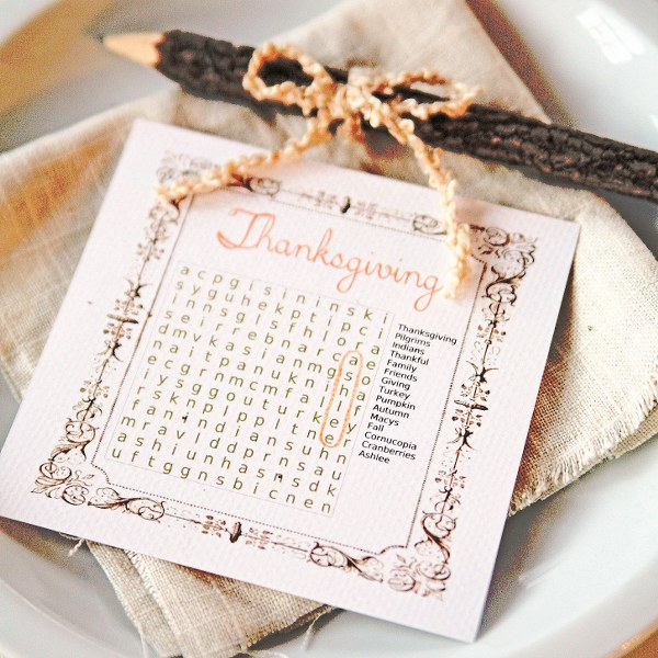 IMG 8492 600x600 Thanksgiving Word Search Place Cards