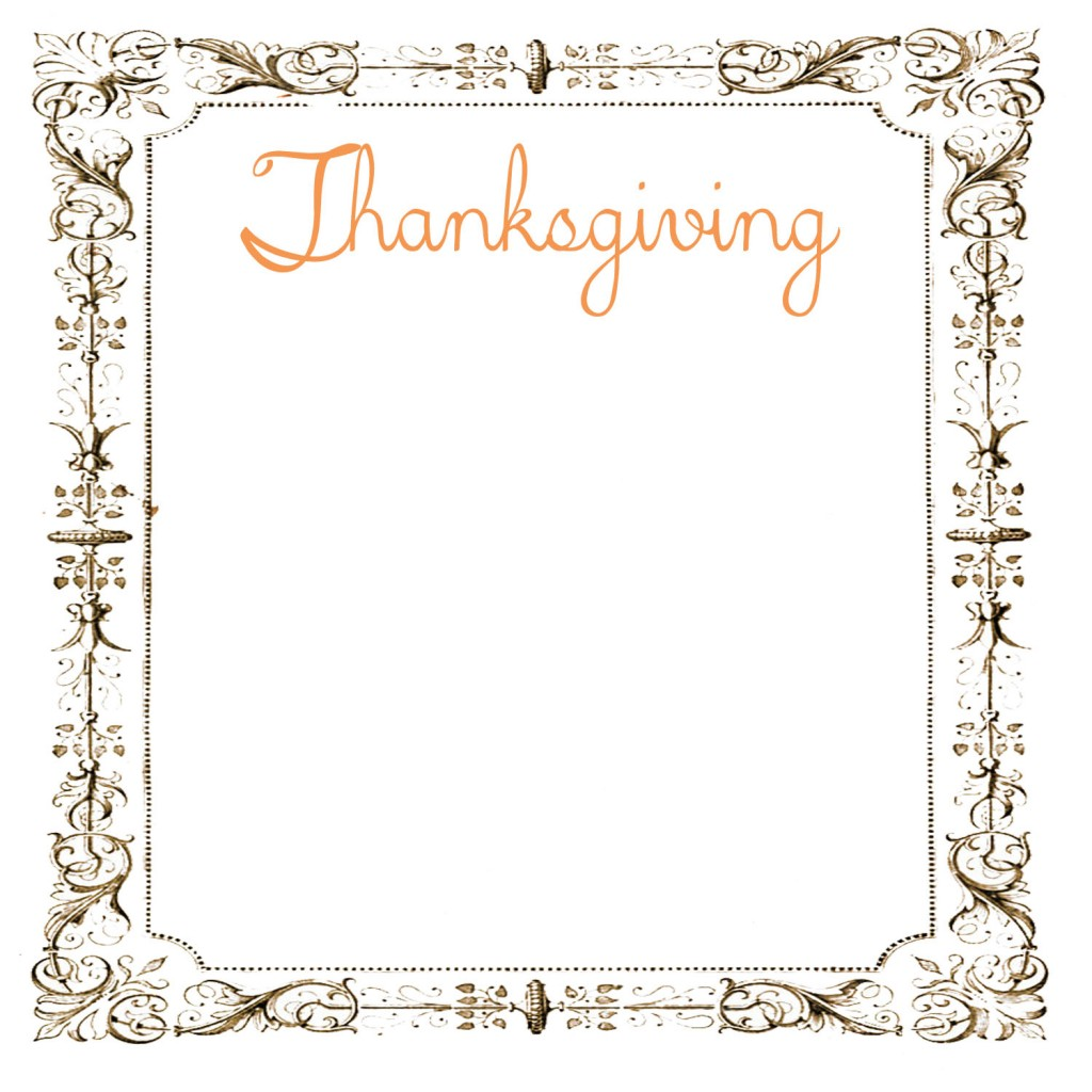Thanksgiving 1024x1024 Thanksgiving Word Search Place Cards