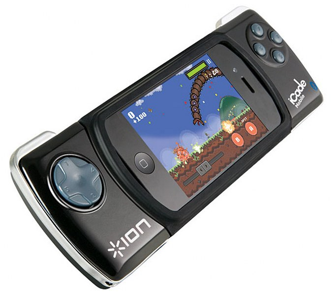 eeb9 icade mobile 679x600 Holiday Gift Guide 2012  Gifts for Guys