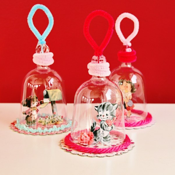 IMG 0095 copy 601x600 14 Days of Love  Valentines Day Bell Jars