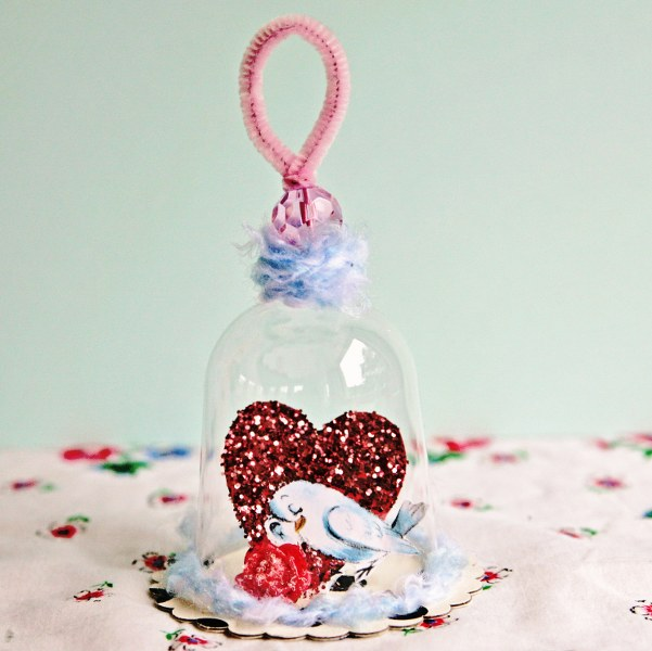 IMG 0177 601x600 14 Days of Love  Valentines Day Bell Jars