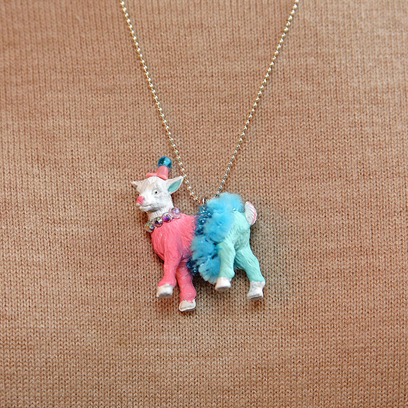 IMG 9708 Anthro Inspired Party Animal Necklaces