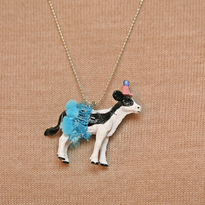 IMG 9709 Anthro Inspired Party Animal Necklaces