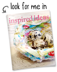 Inspired Ideas Spring