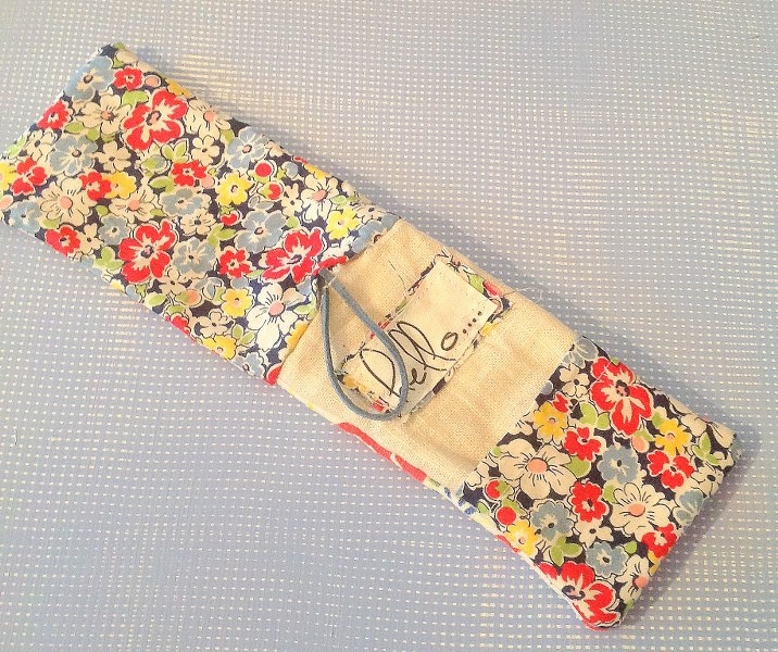IMG 1343 716x600 DIY Linen Phone Sleeve and My New Shutterfly Case