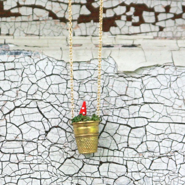 IMG 5147 601x600 DIY Mini Vintage Thimble