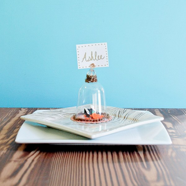DSC 0043 3 600x600 Thankgiving Bell Jar Place Cards