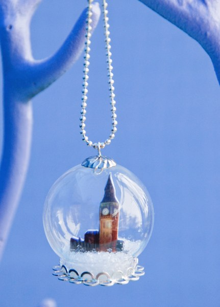 DSC 0001 2 431x600 DIY Souvenir Snow Globe Necklace