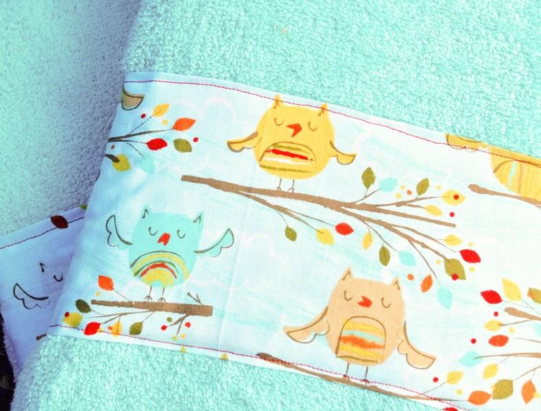 DSC 0004 2 789x600 DIY Fabric Embellished Towels