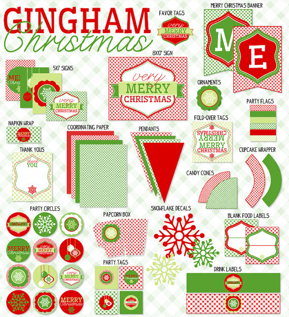 il 570xN.498007351 ptod I Heart Etsy Fridays  Christmas Printable