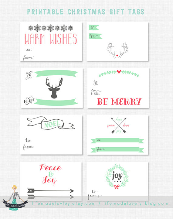 il 570xN.520542048 srym I Heart Etsy Fridays  Christmas Printable
