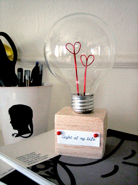 lightomlbulb Valentines DIY Round Up