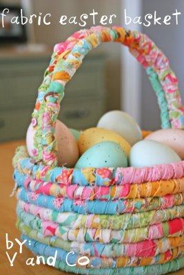 tutorial 3 12 09 Fantastic Spring and Easter DIY Round Up