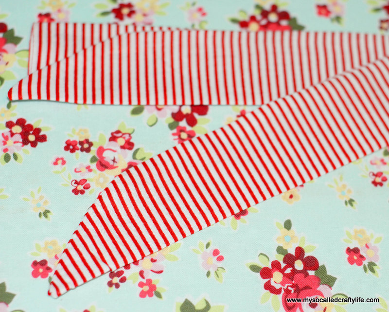 132 DIY Upcycled Vintage Tablecloth Apron