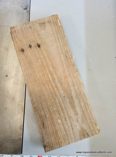 41 DIY Mason Jar Reclaimed Wood Wall Hanging