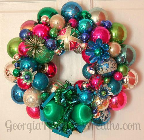 71 12 Fabulous DIYs of Christmas Round Up