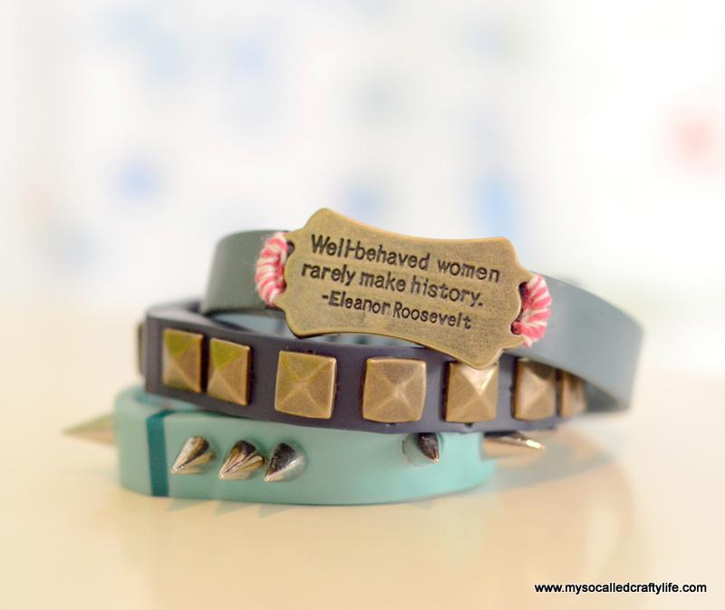 2 DSC 1200 Fit Bit Flex Band Bracelet Revamp