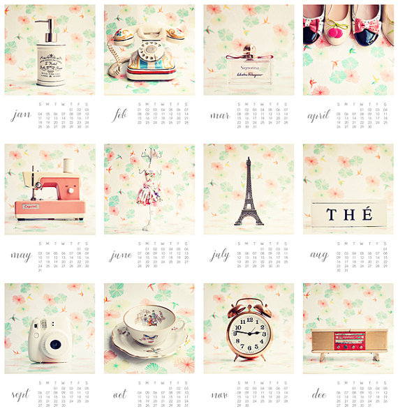 il 570xN.641941976 9bkq Etsy Love  Ten Awesome 2015 Calendars
