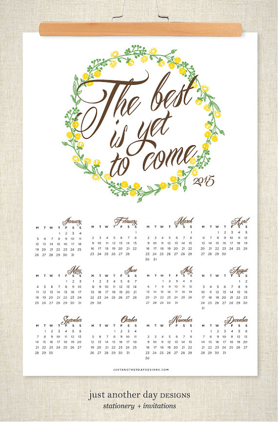 il 570xN.677281592 j0rs Etsy Love  Ten Awesome 2015 Calendars