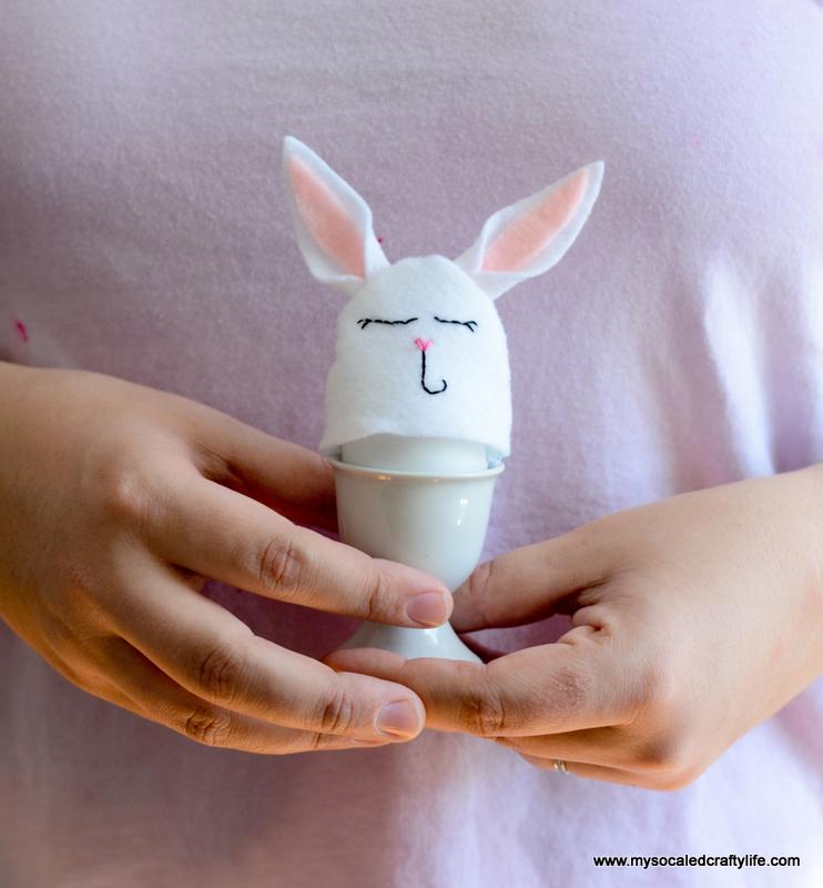 01 DSC 1878 Easy DIY Felt Easter Egg Cozies