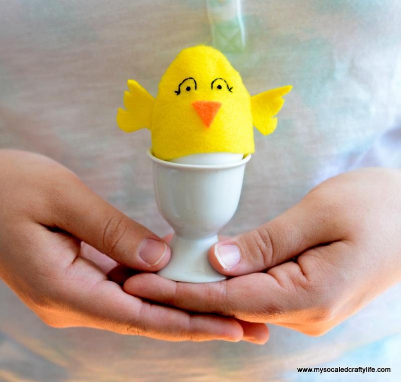 05 DSC 1870 Easy DIY Felt Easter Egg Cozies