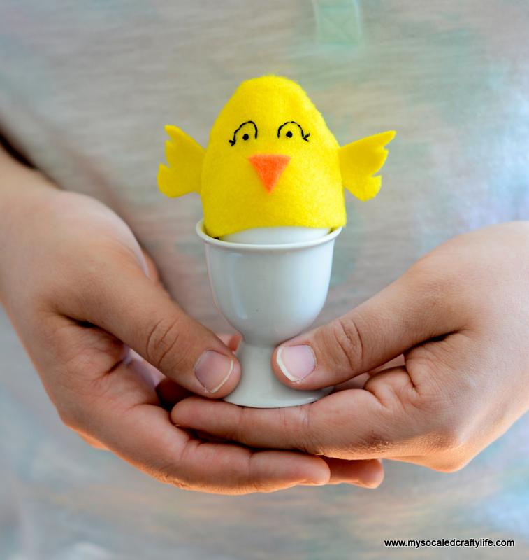 06 DSC 1868 Easy DIY Felt Easter Egg Cozies