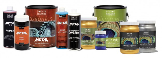 mmp Modern Masters Paint Giveaway!!!