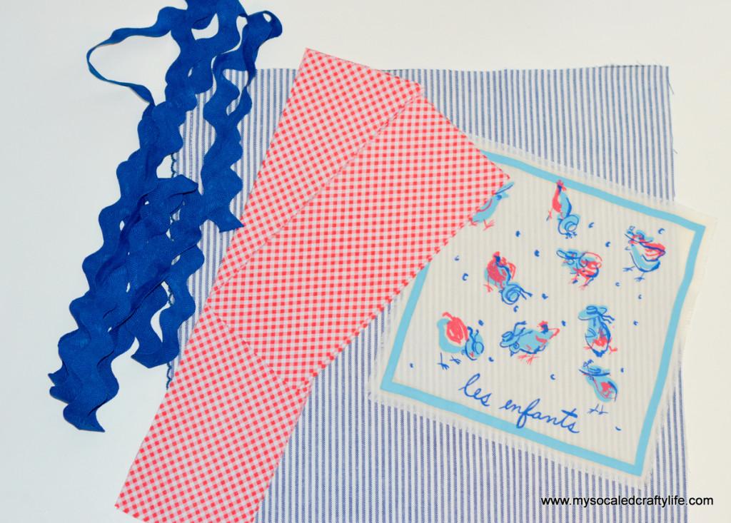 07 DSC 3485 1024x733 Vintage Cocktail Napkin Pillow