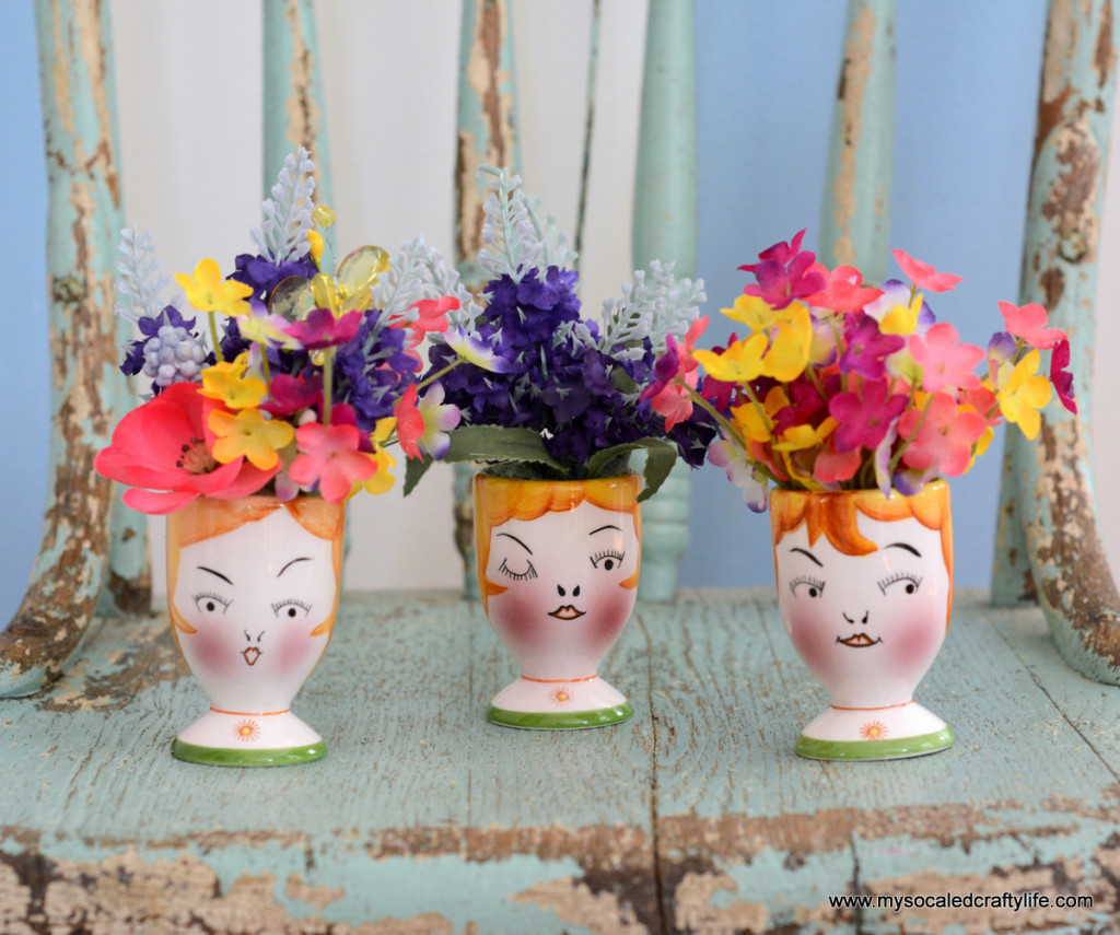 08 DSC 3591 1024x855 DIY Egg Cup Vases