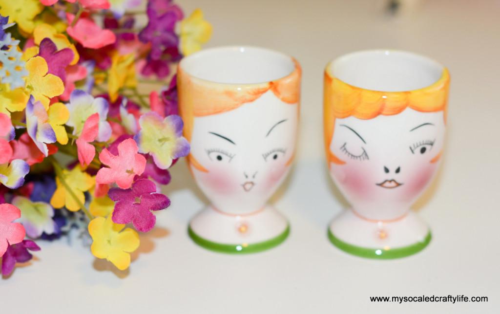 10 DSC 3430 1024x645 DIY Egg Cup Vases