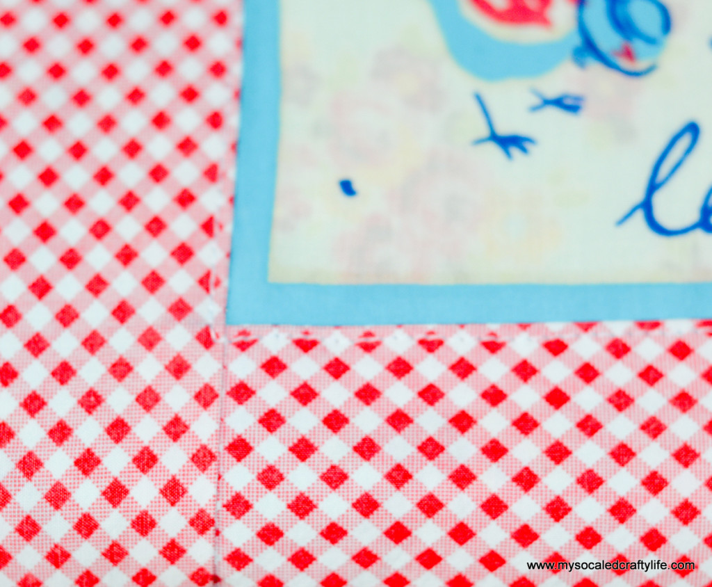 10 DSC 3490 1024x844 Vintage Cocktail Napkin Pillow