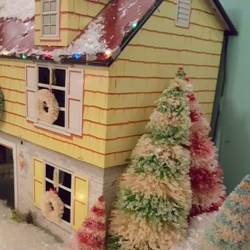 2015 Christmas House Tour